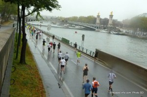 20 km de Paris 2011