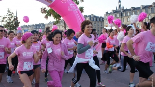 Challenge version femina Bordeaux