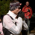 Templiers froid 2012