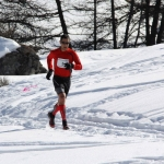 Julien Chorier Team Salomon