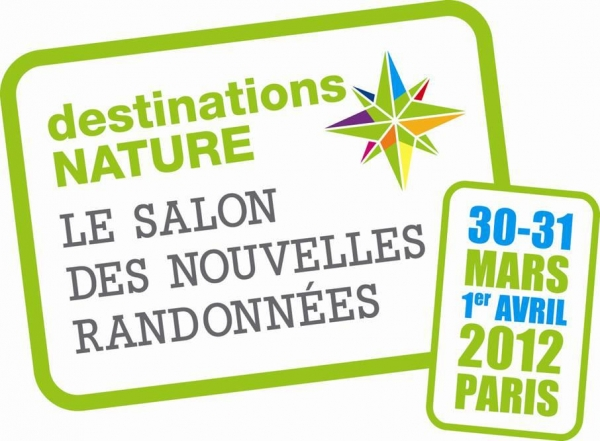 Salon destinations nature 2012