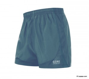 GORE RUNNING WEAR Short Flash