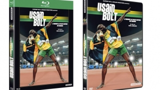 Usain Bolt DVD