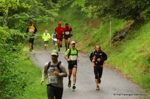 Trail Faverges Icebreaker 2011