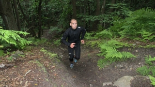 TEST GORE RUNNING WEAR FABRICE BEDIN