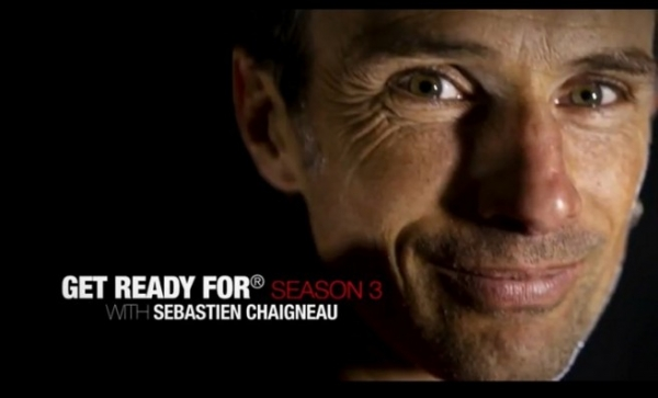 Sebastien Chaigneau Get Ready For