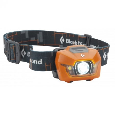 black diamond strom lampe frontale-mangue