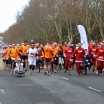 corrida d&#039;Issy les Moulineaux 2012