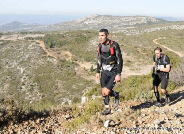 Trail Galinette 2012