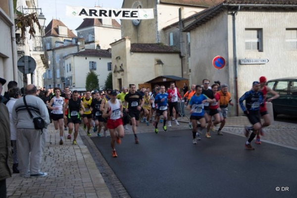 Course Chandeleur 2013