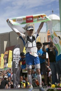 TransgranCanaria Sébastien Chaigneau Photo North Face