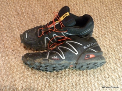 chaussure salomon speedcross 3
