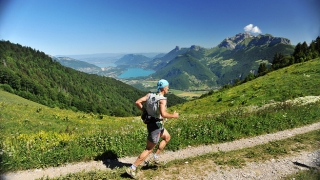 Trail Faverges