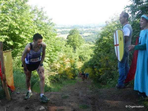 Trail de Richard Coeur de Lion