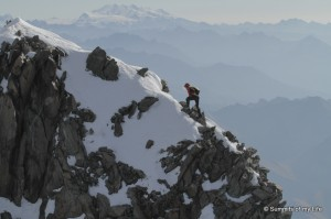 Kilian Jornet Summits of my life