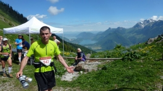 Trail Faverges 2013