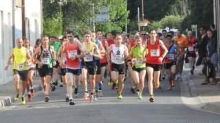 10 km de Theillay 2013