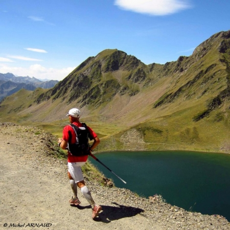 Grand Raid des Pyrenees Ultra Trail Run