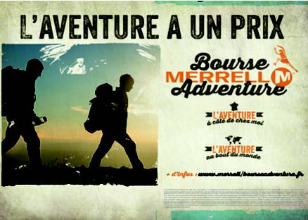 bourse merell