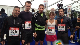 lapins runners