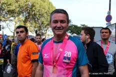 20 KM DE PARIS 2013
