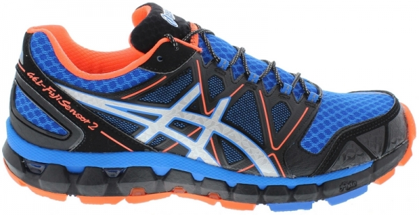 asics basket trail