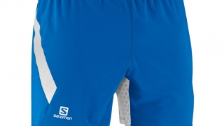 Salomon S-LAB Exo Twinskin Short