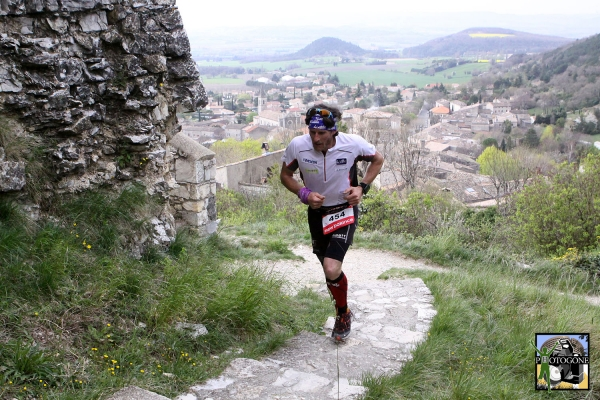 Trail de Mirmande 2014