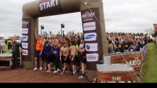 The Mud Day 2014 vidéo capture