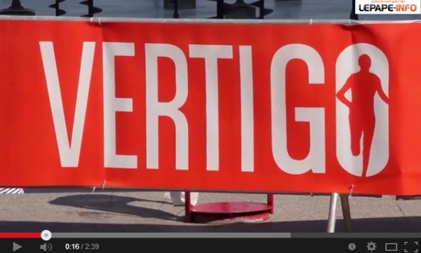 capture vertigo 2014