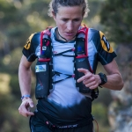 Nuria Picas The North Face Australia 100 2014