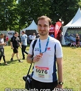 Cross du Figaro - Parc de Saint-Cloud - 18.05.2014