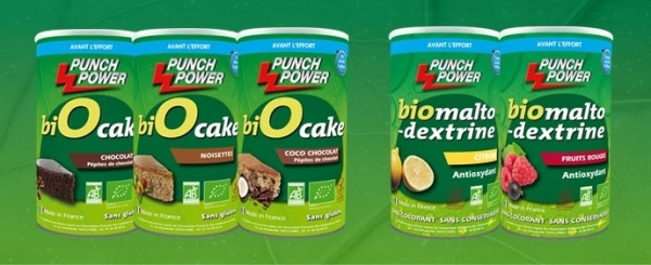 punch power sans gluten