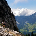 Grand Duc, Ultra Trail de Chartreuse 2013
