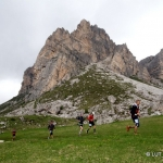 The North Face Lavaredo Ultra Trail 2014