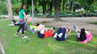 Crossfit Andros Matin - 11.06.2014