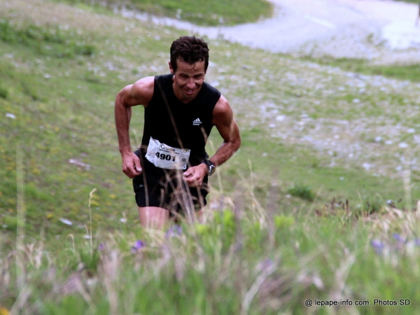 cross du Mont Blanc 2014
