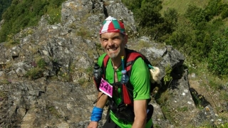 DESPERADO TRAIL 2014