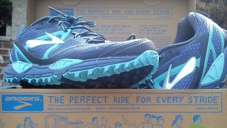 Le test des Brooks Cascadia 9