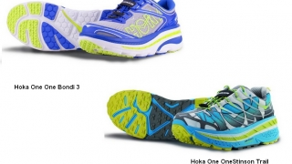 test hoka One One