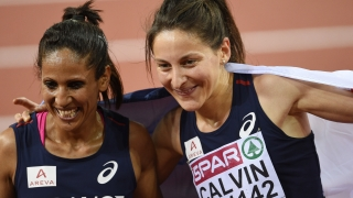 ATHLETICS - EUROPEAN CHAMPIONSHIPS ZURICH 2014 - DAY 2