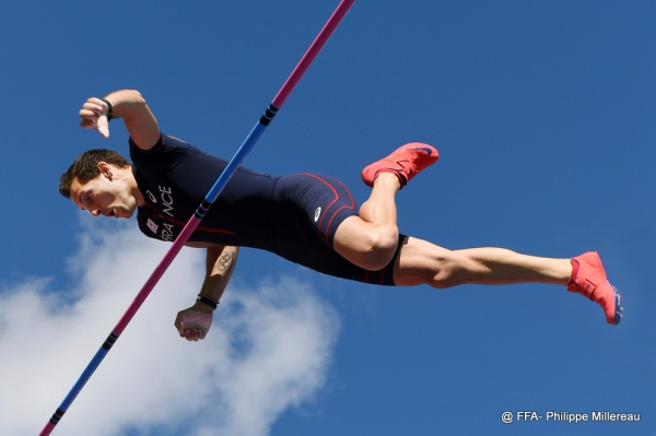 ATHLETICS - EUROPEAN CHAMPIONSHIPS ZURICH 2014 - DAY 5