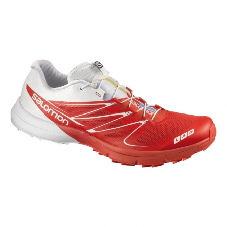 Salomon S-lab Sense 3