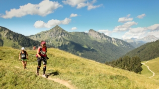 Trail Hauts Forts 2013 © mountaineventphoto