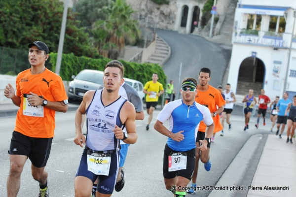 Run In Marseille - Dimanche 14 Septembre 2014 - 10KM -