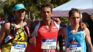 championnat de France de trail long 2014