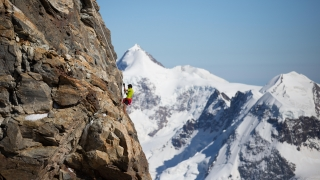 Summits of My Life-Dejame Vivir-Cervino