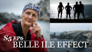 Get Ready for S5 EP6, Belle Ile effect