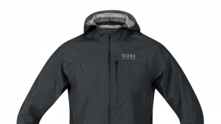 Gore Running Wear X-Running 2.0 GT AS Jacket noire