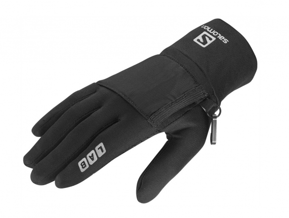 gants SALOMON S-LAB WARM GLOVES
